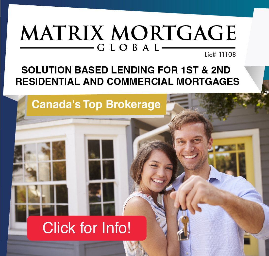 Matrix Mortgage Global Mortgage Services