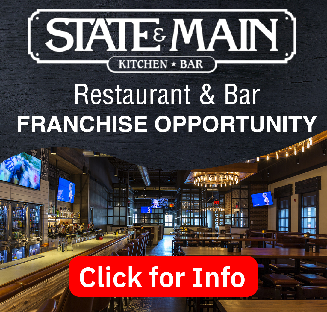 State & Main Franchise Opportunity