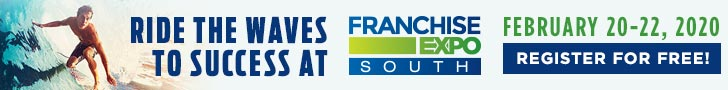 Free Tickets to Franchise Expo South in Miami Florida