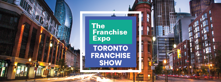 Toronto Franchise Expo Image