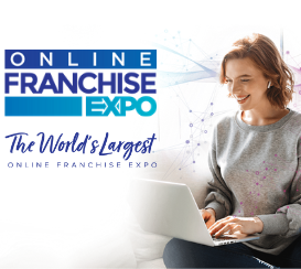 free access international online franchise expo