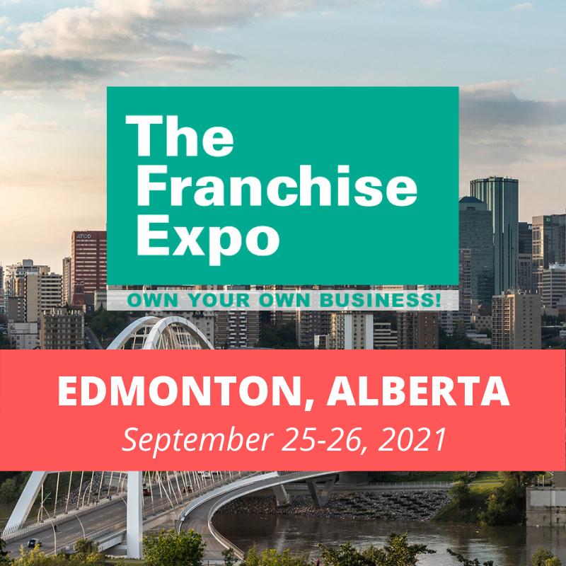 Edmonton Franchise Expo