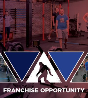 Sasquatch Strength Strength Facility Franchise Opportunity