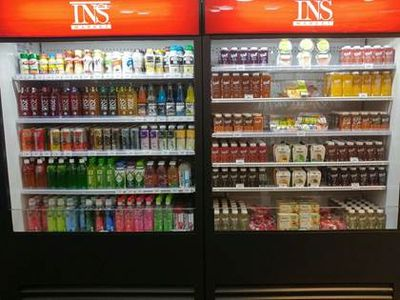 INS Market Convenience Store Franchise For Sale
