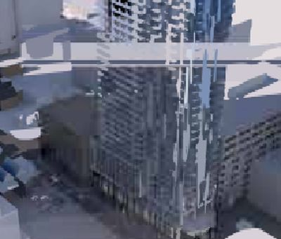 RESIDENTIAL CONDO SITE FOR SALE