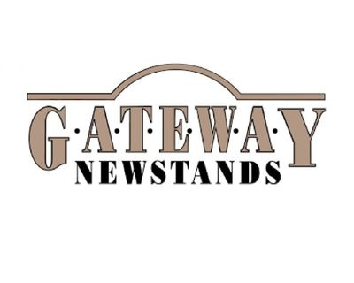 GATEWAY NEWSTANDS FOR SALE IN MALL (SUDBURY)