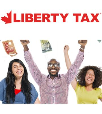 Liberty Tax Franchise Opportunity