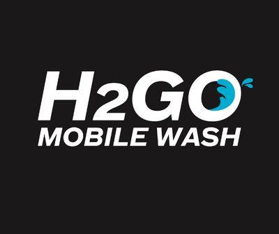 H2GO Mobile Wash Franchise Opportunity