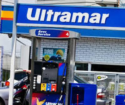 ULTRAMAR GAS STATION FOR SALE