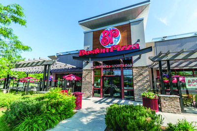 """SUCCESSFUL """"BOSTON PIZZA FRANCHISE"""" FOR SALE SOLD CONDITIONALLY"""