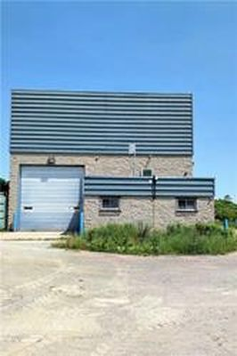 INDUSTRIAL BUILDING FOR LEASE IN INNISFILL