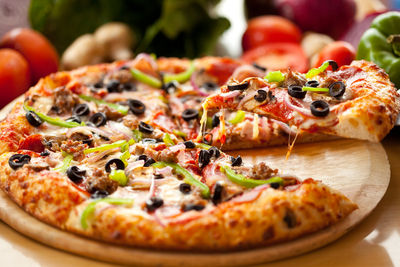 Independent Pizza Business for Sale in Guelph