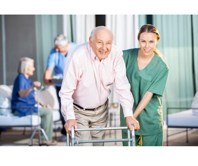 INVESTOR LOOKING FOR  RETIREMENT & NURSING HOME IN ONTARIO