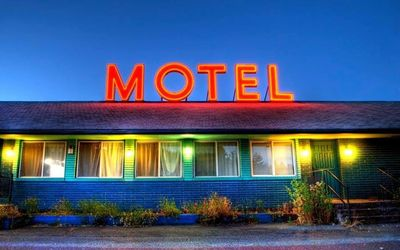 MOTEL FOR SALE