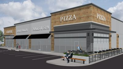 COMMERCIAL PLAZA DEVELOPMENT PROPERTY FOR SALE IN GTA