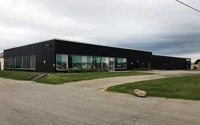 INDUSTRIAL/OFFICE/COMMERCIAL CONDO PROJECTS FOR SALE