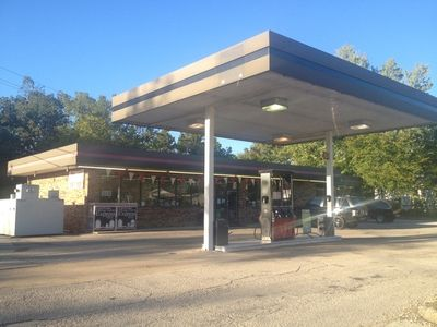 Esso Gas Station for Sale with Tim Horton's