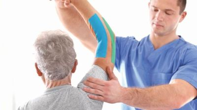 PHYSIOTHERAPY Clinic for sale in Brampton
