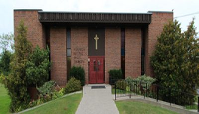 CHURCH FOR RENT IN SCARBOROUGH