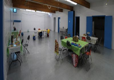 CHURCH BASEMENT FOR RENT IN SCARBOROUGH