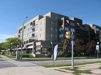 Commercial property for Sale in Scarborough