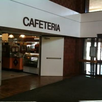 CAFETERIA FOR SALE IN MEDICAL BUILDING