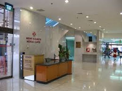 MEDICAL AND RETAIL MIXED PLAZA FOR SALE