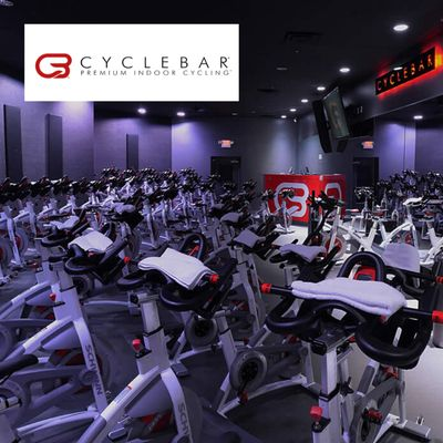 Cyclebar Fitness Franchise Opportunity