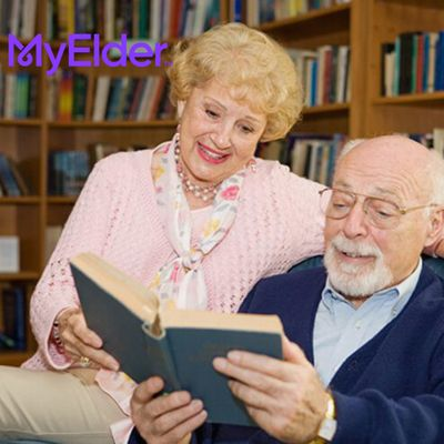 My Elder Home Care Franchise Opportunity