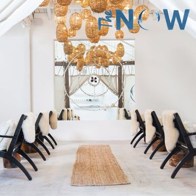 The NOW Massage Franchise Opportunity