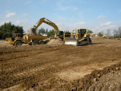 LAND DEVELOPMENT PROJECTS IN WEST WATERLOO