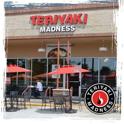 Teriyaki Madness Fast Casual Restaurant Franchise Opportunity