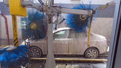 Brand New Automatic Car Wash for Sale