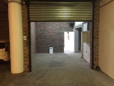 Industrial Commercial Unit for Sale