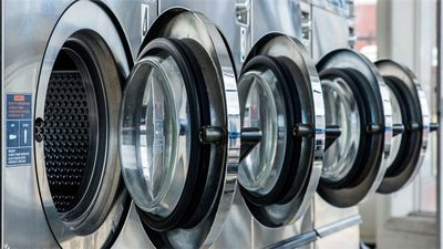 High Net Absentee Laundromat For Sale in New York