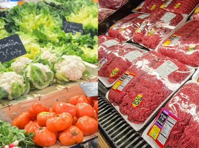 GROCERY STORE PLUS BUTCHER SHOP FOR SALE IN BRAMPTON