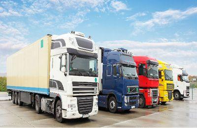 Outside Storage / Truck Parking Land For Sale in Brampton