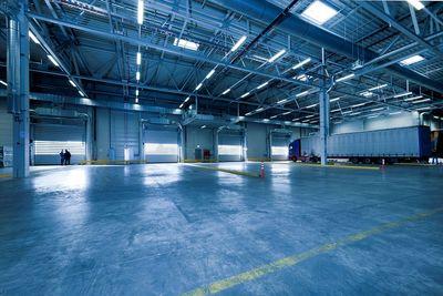 Industrial Space for Lease in Kelowna - 21,400 SF