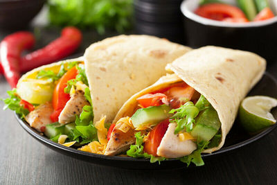 Quick Service Food Franchise with Proven Results