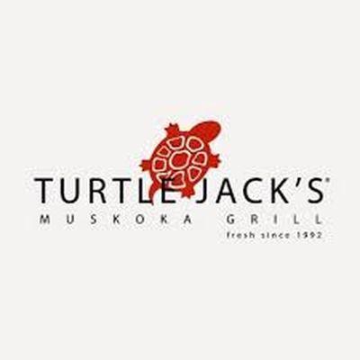 TURTLE JACKS BAR & GRILL FRANCHISE FOR SALE