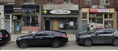 STORE FOR LEASE IN TORONTO