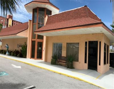 Zoned C-3 Building for Sale in Madeira Beach