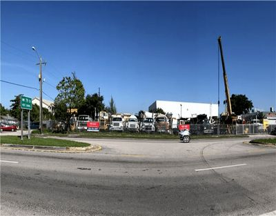 Vacant Land for Sale in Miami FL