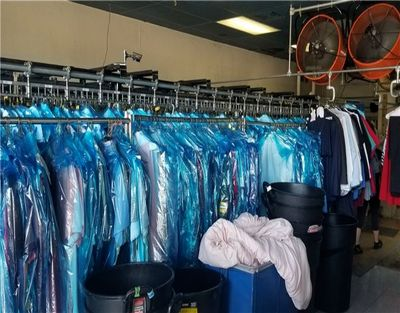 Dry Cleaner Business for Sale in Apopka FL