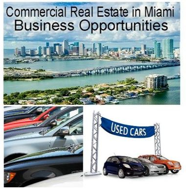 Car Dealer Wholesale and Export Business for Sale