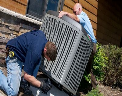 HVAC SERVICE BUSINESS FOR SALE IN LAND O LAKES