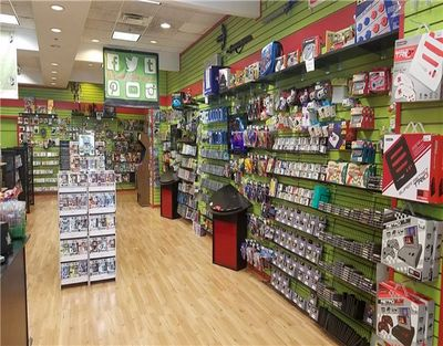 Video Game Store for Sale in Tampa