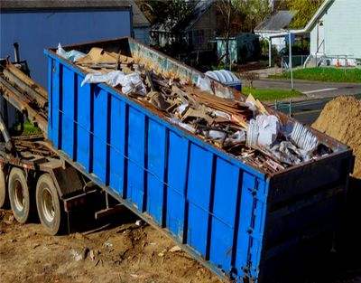 Florida Waste Management-Recycling Company for Sale