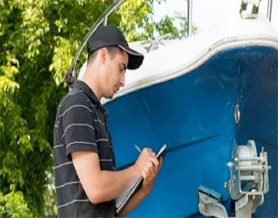 Full Service Boat Maintenance & Repair Company for Sale