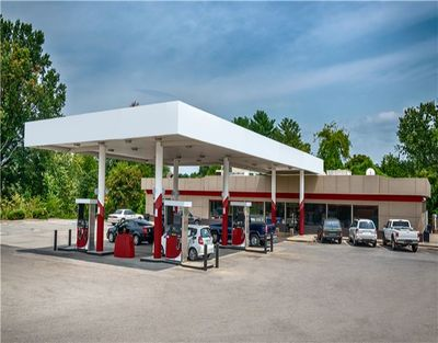 Branded Gas Station and Convenience Store for Sale in Manatee County